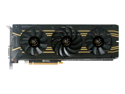 MANLI GeForce GTX 1080 Ultimate (F305G+N425)